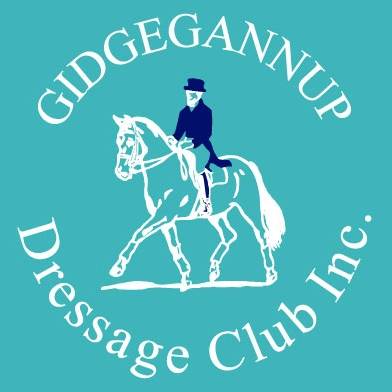 Gidgegannup Dressage Club